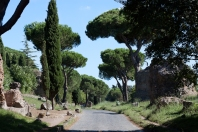 Visit the Appia Antica
