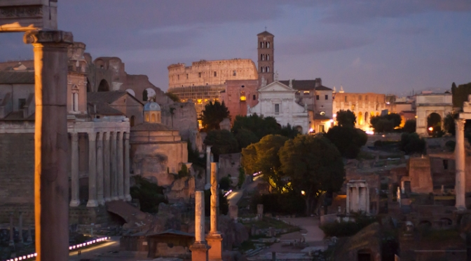 Top 5 travel hacks for a more enjoyable Roman holiday