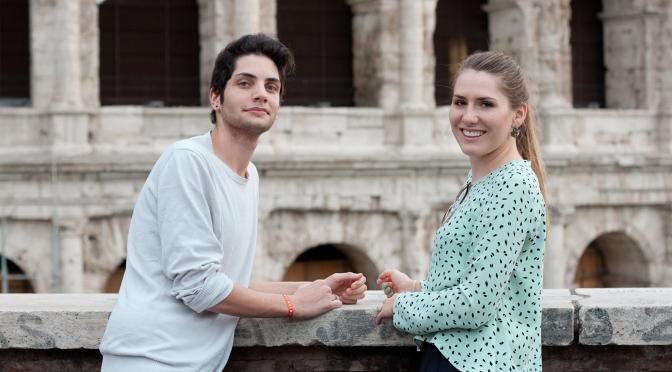 Roman Photo Walk
