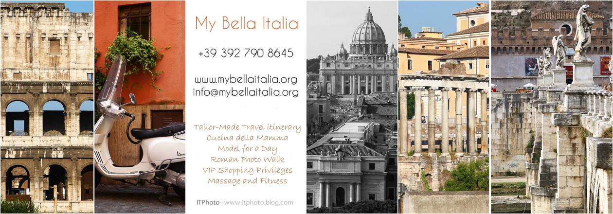 My Bella Italia
