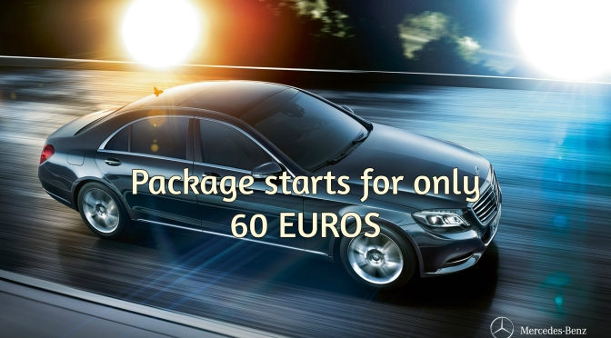 Elegant, Affordable Airport Transfers
